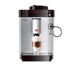 Melitta Caffeo Passione F53/0-101 Argent Cappuccinator MaxiPack