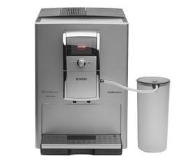 NIVONA CaféRomatica 848 Silver OneTouch TFT MaxiPack