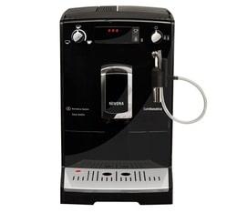 NIVONA CaféRomatica 646 Black Cappuccino MaxiPack
