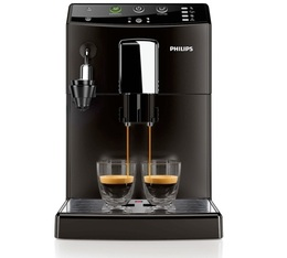 Philips Serie 3000 AMF Noire MaxiPack