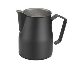 Pichet à Lait Noir 50 Cl en téflon - Motta