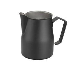 Pichet à Lait Noir 35 cl en téflon - Motta