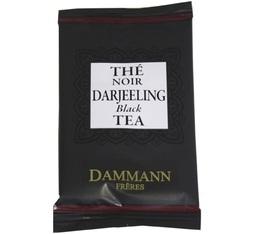 Thé Darjeeling Dammann Frères - boîte de 24 sachets Cristal