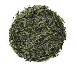 Thé vert en vrac Sencha premium UJI N°18 bio 80g Destination
