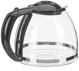 Verseuse en verre (646860) 15 tasses pour cafetière filtre Bosch et Siemens