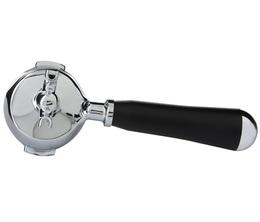 Porte-filtre laiton 2 becs 58mm pour Aircraft Espresso
