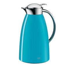 Carafe isotherme Gusto turquoise 1L - Alfi