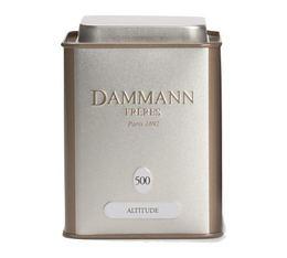 Boite Dammann N°500 'Altitude' - 100gr
