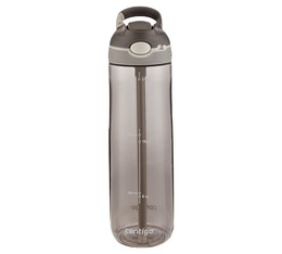 Bouteille d'hydratation Ashland gris - 75cl - Contigo