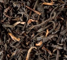 Thé noir en vrac Assam supérieur GFOP - 100gr - Dammann