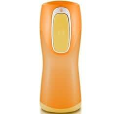 Mug pour Enfants AUTOSEAL® Orange/Jaune 26cl- Contigo
