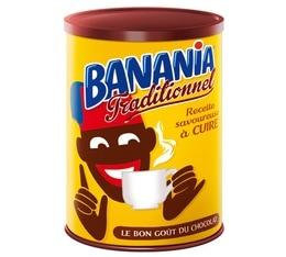 Chocolat en poudre Recette traditionnelle à cuire 500g - Banania