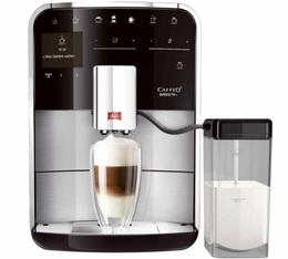 Melitta Caffeo Barista T Inox F740-100 MaxiPack Garantie 3 ans
