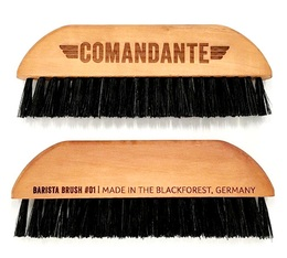 Comandante Barista Brush #01