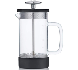 Cafetière à piston Core Coffee Press noire 3 tasses - 35 cl - Barista & Co