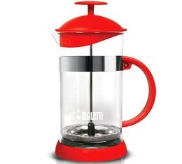 Cafetière à piston Bialetti rouge 1L