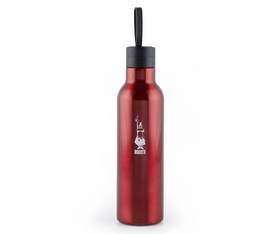 Bialetti insulated bottle in red - 750ml