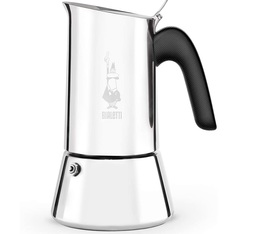 Cafetière italienne induction Bialetti New Venus - 4 tasses