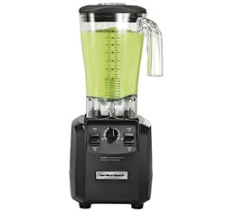 Blender Professionnel Hamilton Beach Fury HBH550