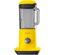 Blender Kenwood Kmix BLX50YW Jaune Lemon Tonic