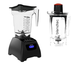 Blender Classic 575 + Jarre Twister anti-perte - Blendtec