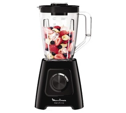 Blender Blendforce 600 W Noir - Moulinex