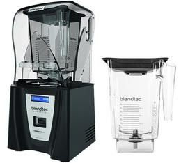 Blender pro Blendtec Connoisseur 825 avec 2 jarres