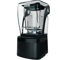 Blender pro Blendtec Stealth 875 encastrable avec caison phonique