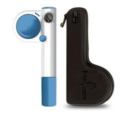 Handpresso pump pop pour café moulu et ESE bleu + Offre cadeaux