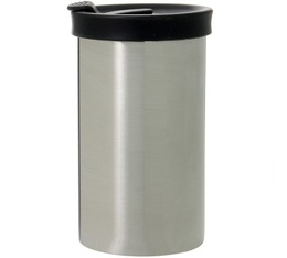 Mug à Piston inox 38 cl Bobble Press - BOBBLE WATER