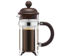 Cafetière à Piston Bodum Colour Caffettiera Marron 35cl