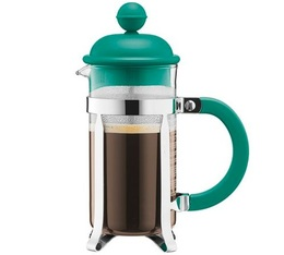 Cafetière à Piston Bodum Colour Caffettiera Vert 35cl