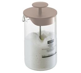 Bodum Mousseur à lait Aerius Beige