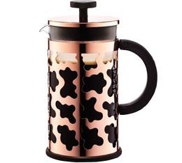 Cafetière à piston Bodum Sereno cuivre 1 L
