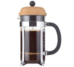 Bodum Chambord French Press with cork lid - 1L