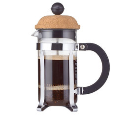 Bodum Chambord French Press with cork lid - 3 cups - 350ml