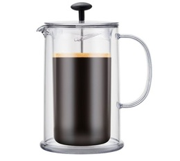Bodum Thermia double-wall French Press - 1L - BPA-free