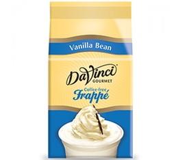 Frappé Da Vinci Vanille - 1Kg