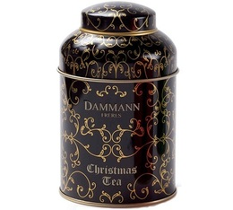 Thé blanc de Noël aromatisé