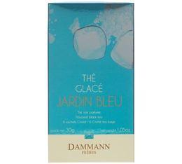 Thé glacé Jardin bleu x 6 - Dammann