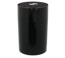 Boite conservatrice avec vide d'air 500gr/1.85L noire - Tightvac