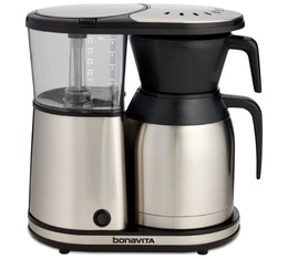 Cafetière filtre 8 tasses Bonavita