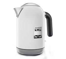 Bouilloire électrique Kenwood Kmix ZJX650WH Blanche 1L