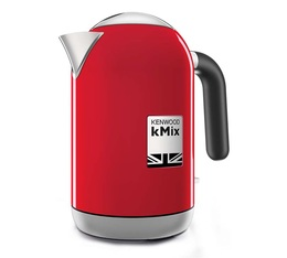 Bouilloire électrique Kenwood Kmix ZJX650RD rouge 1L