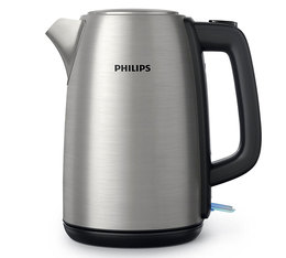 Bouilloire électrique Viva Métal 1,7L - Philips