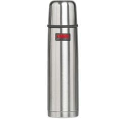 Bouteille Thermos Light & Compact TherMax isotherme inox - 50cl