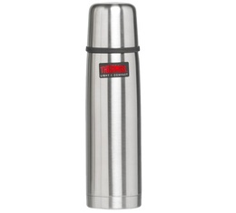 Bouteille Thermos Light & Compact TherMax isotherme inox - 35cl