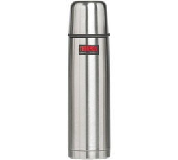 Bouteille Thermos Light & Compact TherMax isotherme inox - 75cl