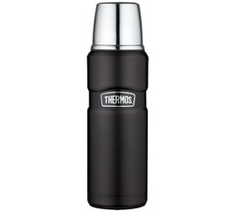 Bouteille Stainless King Inox 47 cl noir mat - Thermos