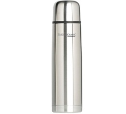 THERMOcafé Stainless steel insulated flask - 1L - THERMOS